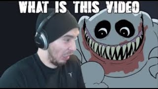 WHAT IS THIS VIDEO! - Reacting to EVERY F* TOP 10