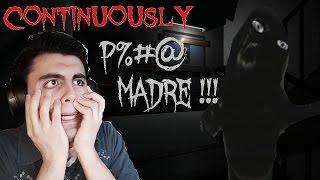 LAS PINSHIS ESCALERAS DEL INFIERNO | Continuously [Steam]