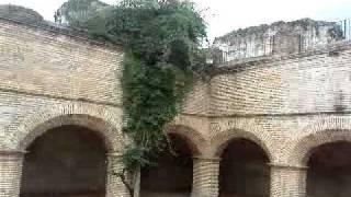 Fontänen – Iglesia La Merced