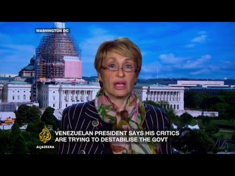 Inside Story - Can Venezuela's opposition oust President Mad