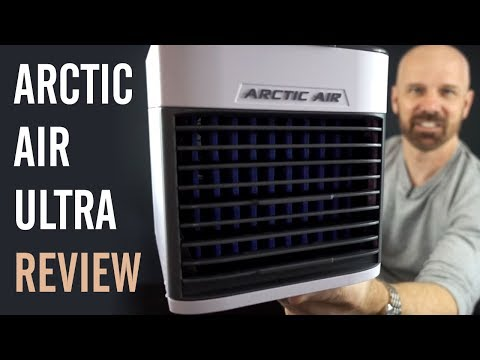 Arctic Air Ultra Review: Better Than The Original?