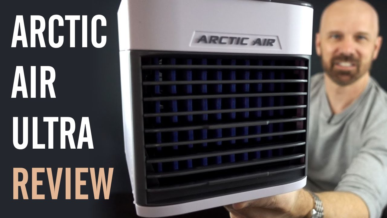 Download Arctic Air Ultra Review: Better Than the Original?