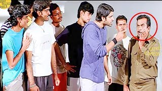 Sushanth Brahmanandam Blockbuster Movie Ultimate Interesting Comedy Express Comedy Club