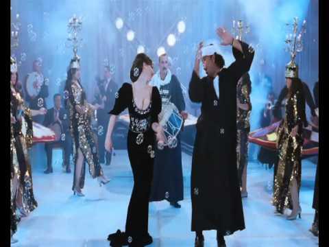 اغنيه زاهد الدنيا / محمود الليثي من فيلم  حصل خير /- محمد رمضان