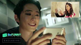 What's Eating Steven Yeun? (스티븐연, 대체 뭘 먹는거야?) Episode 02 (제2회)