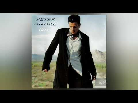 Peter Andre - Lonely (Album : Time)