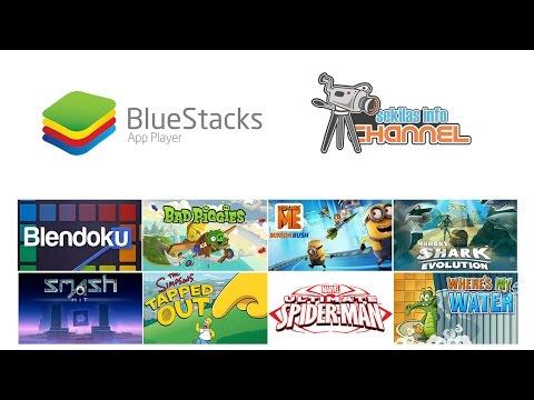 Cara Instal Bluestacks Di PC - Windows 7 (Step By Step)