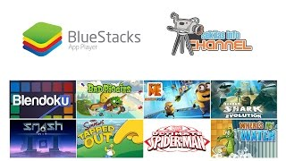 Cara instal bluestacks di PC - Windows 7 (Step by step)