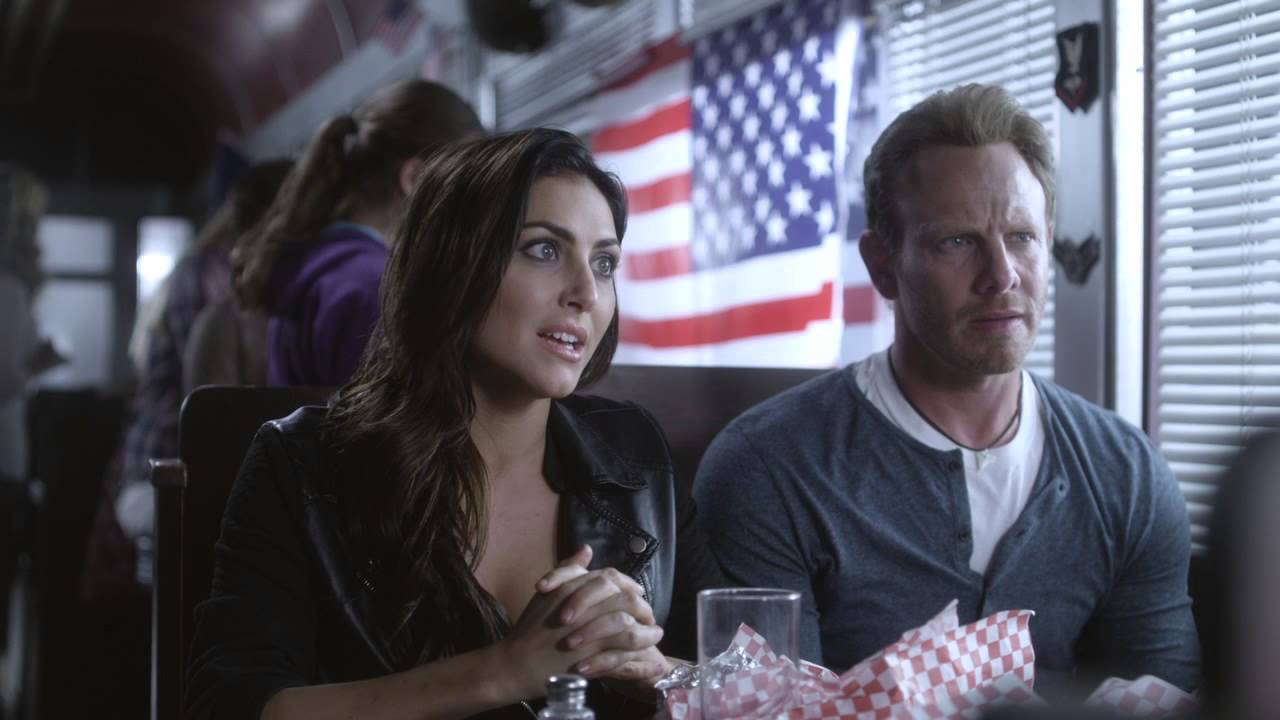 Sharknado 3: Oh Hell No! - Official Trailer - YouTube