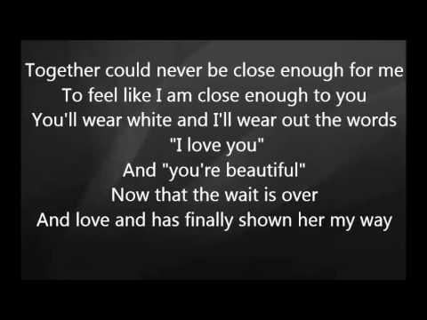 Martina McBride - Marry Me with Lyrics