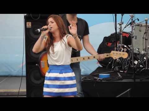 Wasting All These Tears- Cassadee Pope