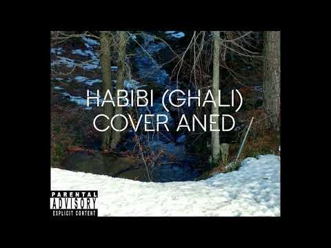 GHALI - HABIBI ANED COVER (Prod. KBN)
