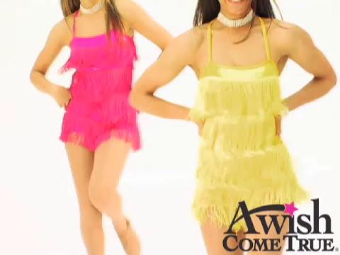 Wish come true dance 2010 youtube