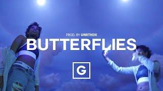 Dej Loaf Type Beat - ''Butterflies''