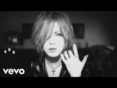 the GazettE - PLEDGE