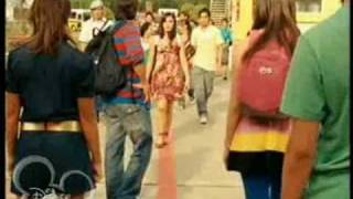 Viva High School Musical Mexico - Summer is Over [Disney Channel Hungary]