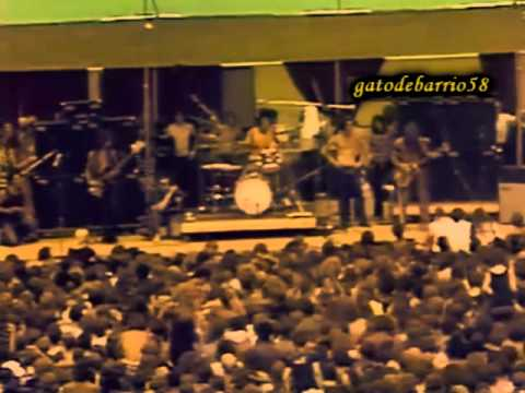 """Grand Funk Railroad   """"Inside Looking Out"""" (1970)"""