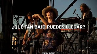 LP - How Low Can You Go [Live] (Subtitulada al español)