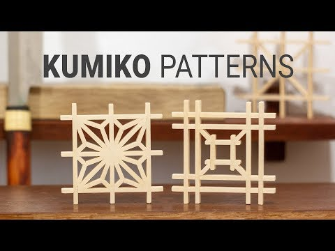 Japanese Woodworking Skills Are Truly Amazing Absolutely Mesmerised