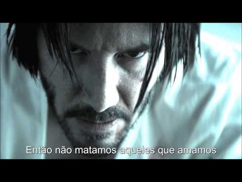 Marilyn Manson feat Tyler Bates   Killing Strangers - Legendado