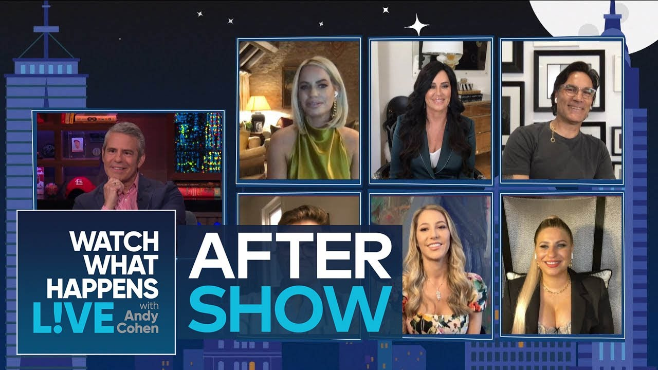 After Show: Bravo Alums on Their Favorite Show Moment | WWHL
