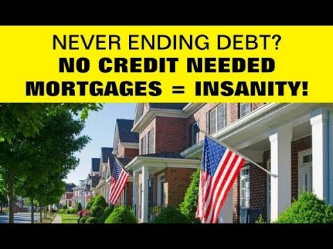 insanity!!-no-credit-needed-mortgage,-credit-card-rates-racket,-never-ending-debt