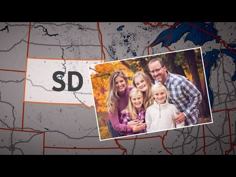 Lakeville family moves to South Dakota for in-person learning