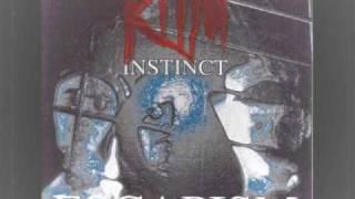 Killa Instinct - The Noose Around Your Neck