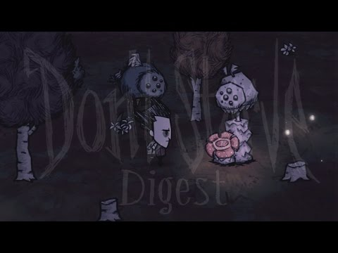 Don't Starve Digest | What's Glommer?