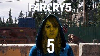 Joey เล่น FARCRY 5 - Story #5