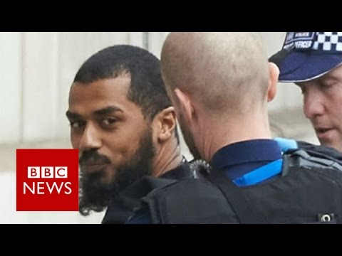 Terror arrest near Houses of Parliament - BBC News