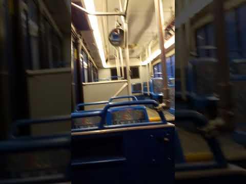 SMART Gillig Low Floor Bus 22319 Route 280