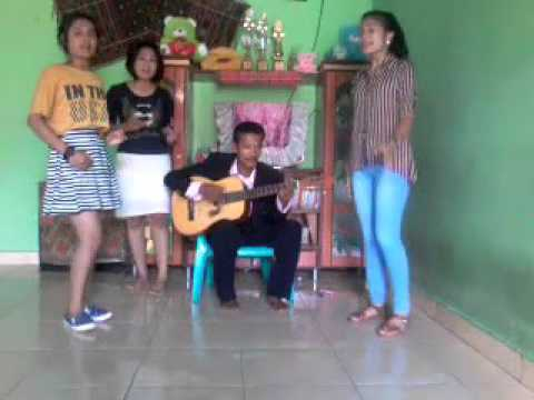 Trio Tanggang - Sandiwara Do Hape (Batak Cover).mp4