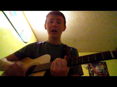 Let Her Go Cover Chase Goodwin