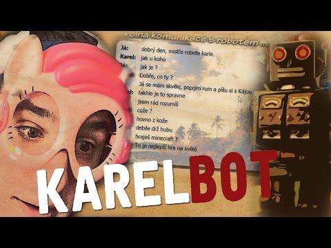 KARELBOT.CZ -