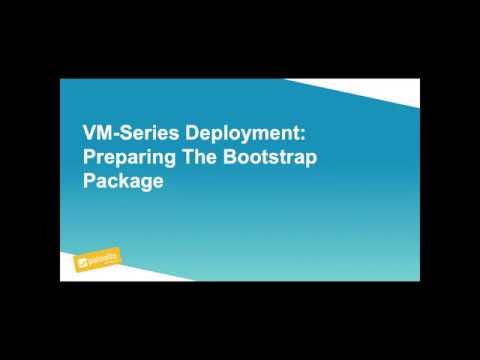 VM-Series on Azure Deployment Resources
