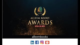 Alleem Books Awards
