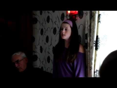 Irish Song Grace
