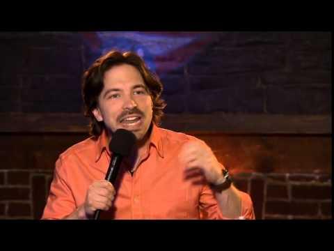 Graham Chittenden - Ha!ifax ComedyFest 2013