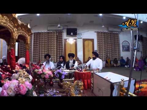 Jin Ke Chole Rattre Piare By Bhai Jasbir Singh Ji Paunta Sahib Wale