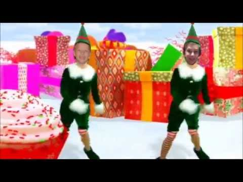 Party rock anthem officemax elf yourself 2012 youtube - Office max elf yourself free download ...