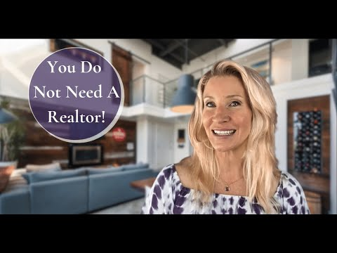 You do not need a realtor, but you DO need an advocate for Buying on The Main Line