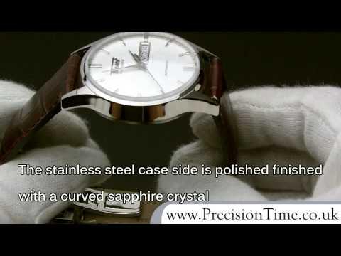 Tissot T019.430.16.031.01 Heritage Visodate Gents Watch Review