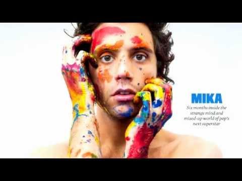 Elle Me Dit English Translation - Mika