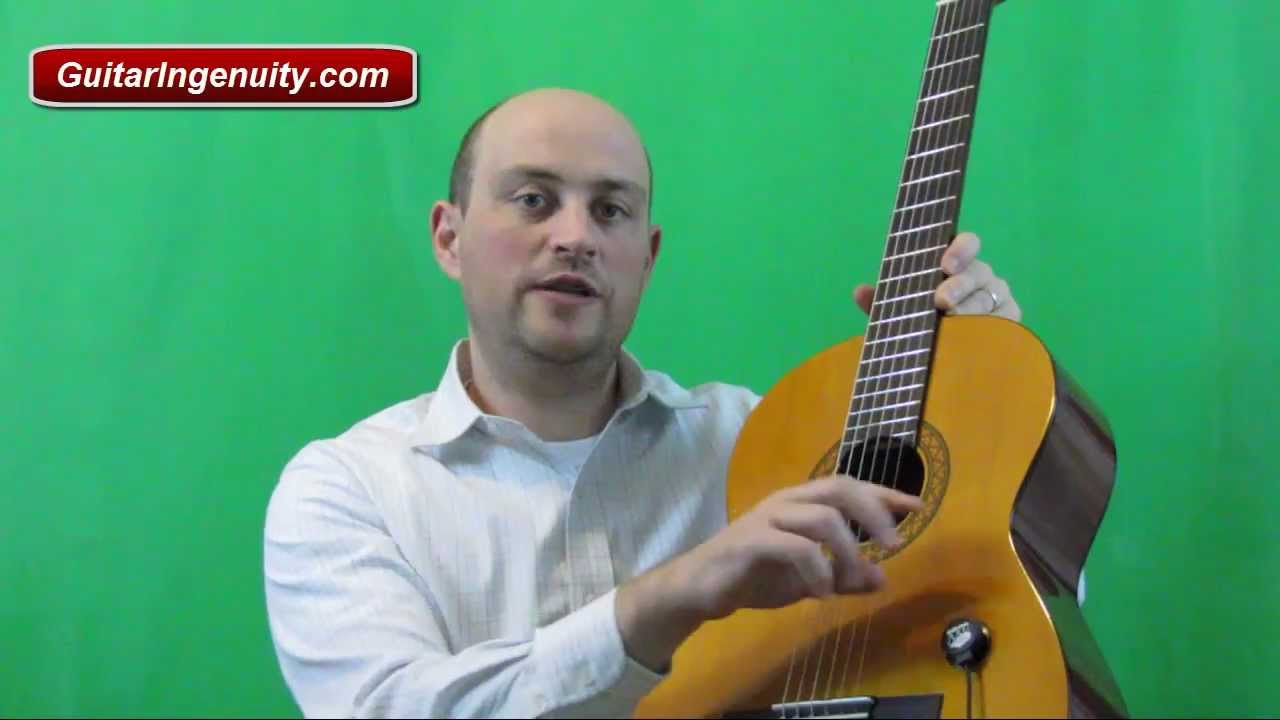 axl acoustic guitar pickup review youtube. Black Bedroom Furniture Sets. Home Design Ideas