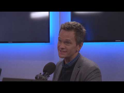 Neil Patrick Harris may have the best Sean Connery impression EVER