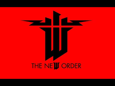 wolfenstein the new order part 1 - leaving on a jet plane - youtube