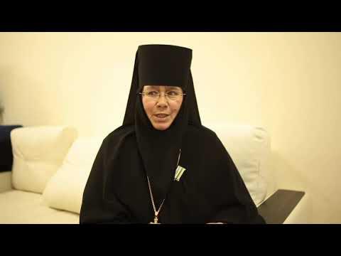 Приют при монастыре