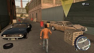 Driver Parallel Lines PC Gameplay Full HD