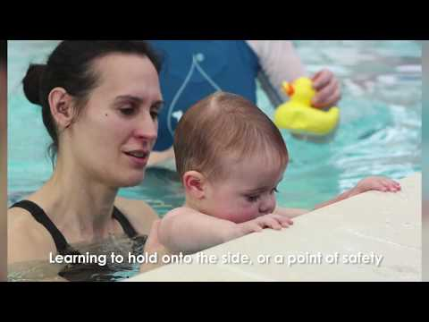Aquatots | Aquatots support Drowning Prevention Week with the RLSS